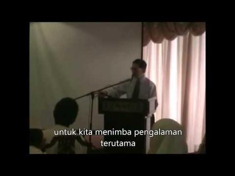 Testimonial NEDC Ketengah