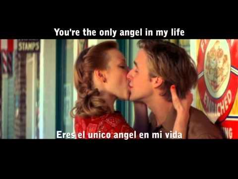 I'M YOURS - THE SCRIPT SUBTITULADO (ESPAÑOL - ENGLISH)