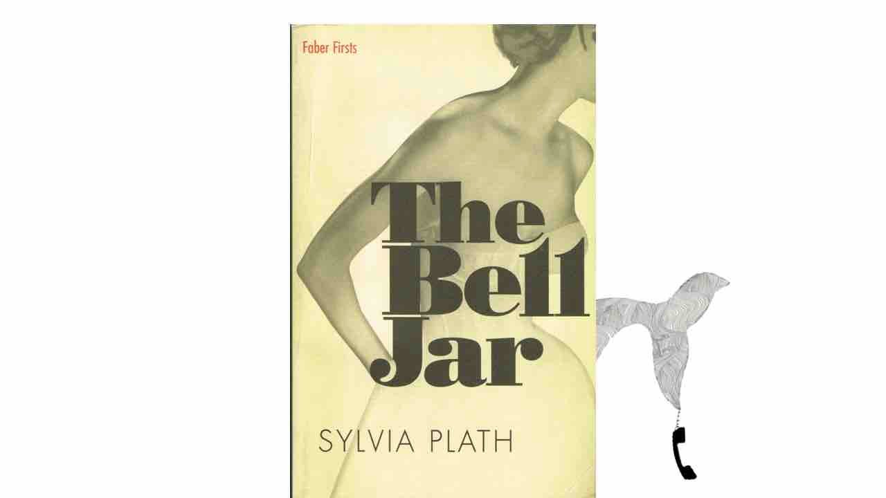 an analysis of the sexual freedom in the novel the bell jar by sylvia plath The bell jar sylvia plath share of contents  all subjects book summary about the bell jar character list summary and at the beginning of the novel.