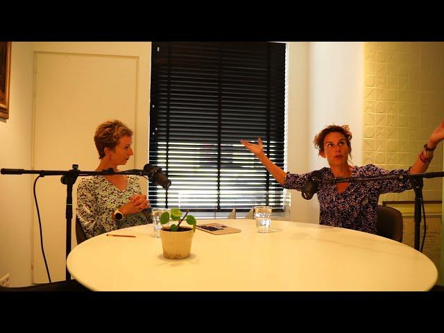 Positief 41 - Evelien van den Wall Bake: leven als een boom