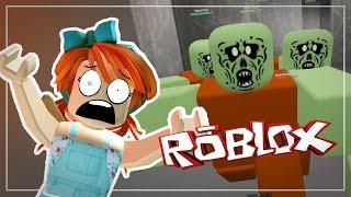 """KILL THE ZOMBIES!"" | Roblox - Zombie Rush | Marielitai Gaming"