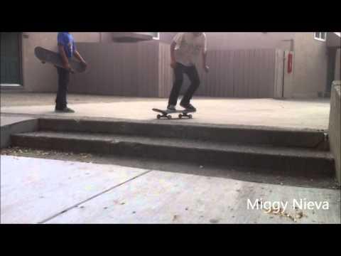 DNA skate crew part
