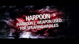 Reykjavik Whale Watching Massacre (trailer)