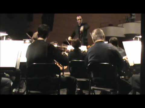 Mozart - Eine Kleine Nachtmusik - Menuet