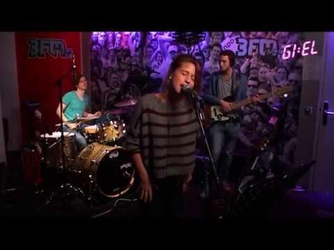Selah Sue covers 'Blame' by Calvin Harris & John Newman