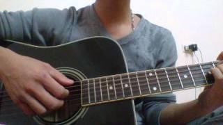 Buông đôi tay nhau ra- guitar cover
