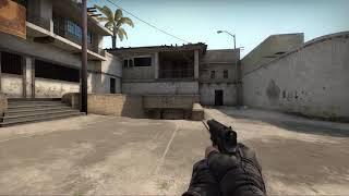 CSGO NEW GUN SOUNDS LEAK - BIG SHAQ