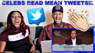 """Celebrities Read Mean Tweets #10"" Reaction!!!"