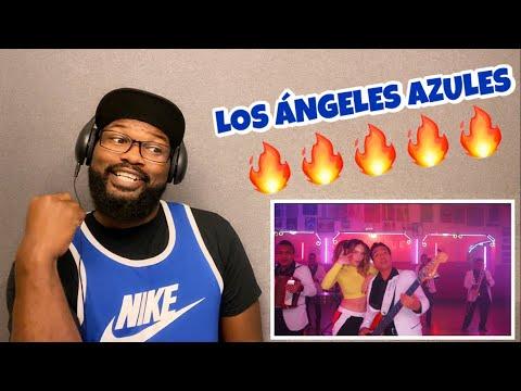 Los Ángeles Azules, Belinda, LaLonde Ebratt – Amor A Primera Vista ft. Horacio Palencia | REACTION