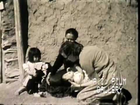 Anasazi settlement