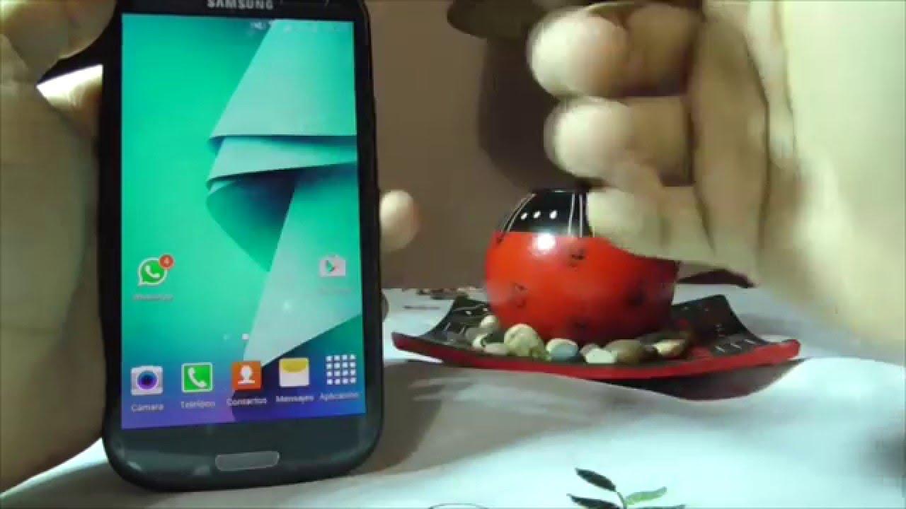 como activar el rastreador de un celular