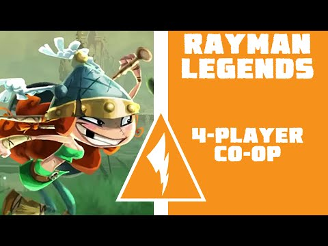 Rayman legends music levels mp3 download