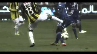 Al Ittihad vs Al Hilal 2017 Video