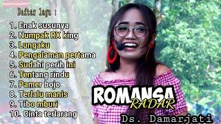 Romansa RADAR community Full Album • Live Ds.Damardjati