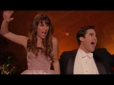 GLEE - Broadway Baby (Full Performance) HD