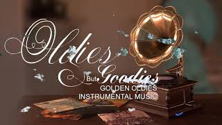 Golden Oldies Greatest Hits - The Very Best Instrumental Hit