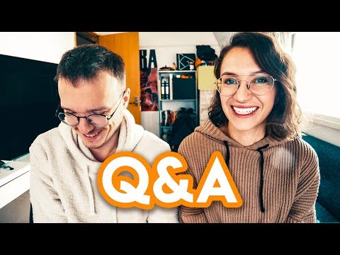 Q&A z Kasi