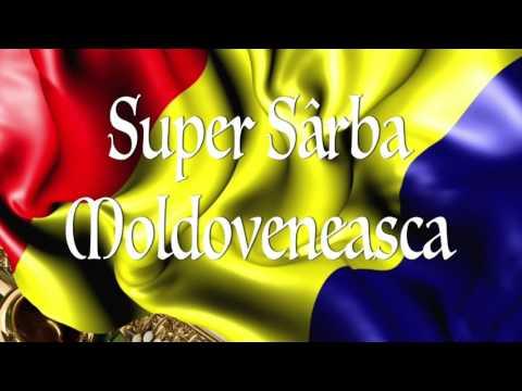 Super Sarba Moldoveneasca, MegaMix 2015