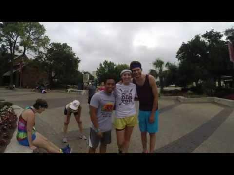Fair Park Urban Dash 5k 2014 (Dallas)
