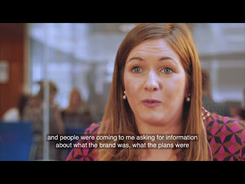 Marketing/Brand Management at P&G UKI