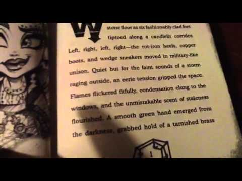 monster high ghoulfriends forever book report Ghoulfriends forever (ghoulfriends, #1) ⇋⇒∸ ghoulfriends forever is a brand-new monster high series, introducing three new monster characters.