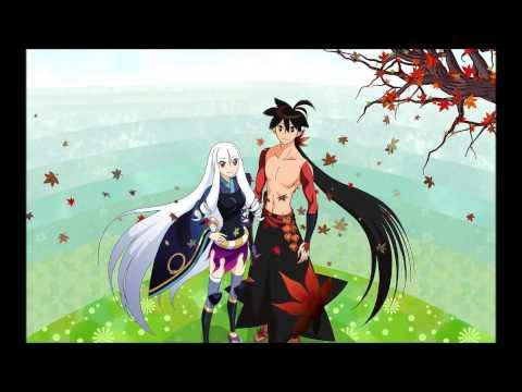 Last Battle #18 【Katanagatari OST Vol.02】
