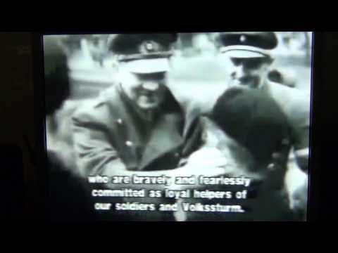 Knights Templar Funded Adolf Hitler in 1923 - Swiss Nazi's