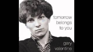 Gary Valentine - Scenery