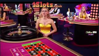 Live Online Roulette Disaster - High Stakes 0 Chase...