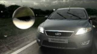 Experience the new Mondeo in 3D