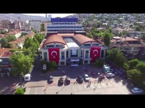 Kartal Dr.Lütfi Kırdar Eğitim ve Araştırma Hastanesi DRAGOS Ek Hizmet Binası