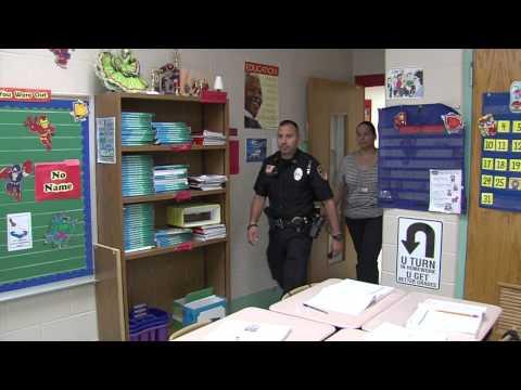 Ligarde Elementary School Junior Patrol PSA