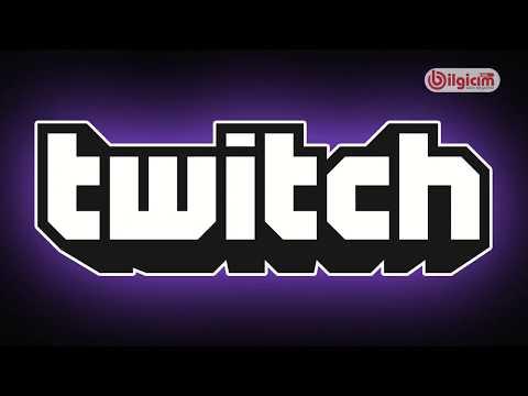 Twitch Nedir? Twitch'den Nasıl Para Kazanılır? - Bilgicim.Net
