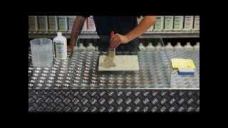 Mgt 28, Anti Stain Sealer For Rough Marble And Granite - Trattamento Antimacchia Per Grezzi