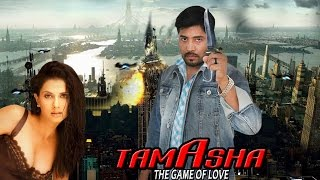 Tamasha The Game Of Love - Dubbed Hindi Movies 2016 Full Movie HD l Jai Akash,Daisy Bopanna