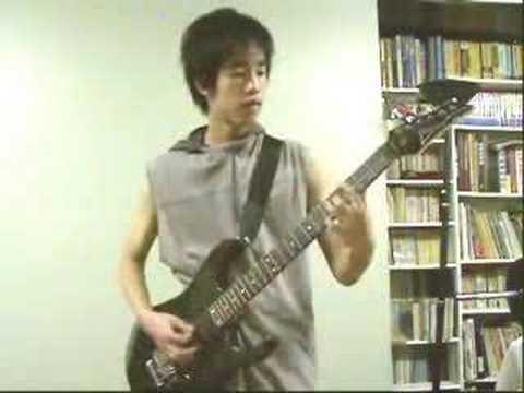 Houki Boshi Guitar