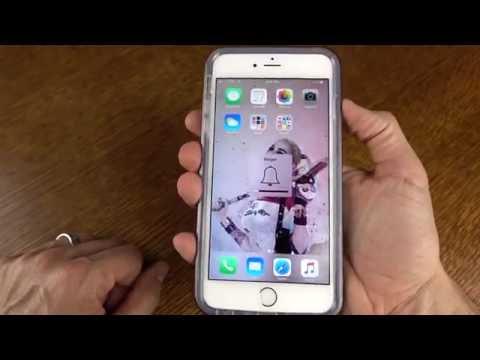 online store e04a7 a4276 Verus Crystal Bumper iPhone 6s Plus Case