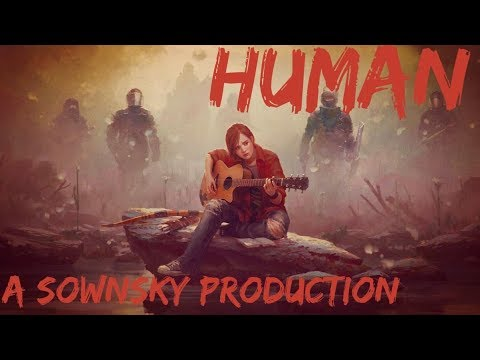 Human - Video Game Music Video