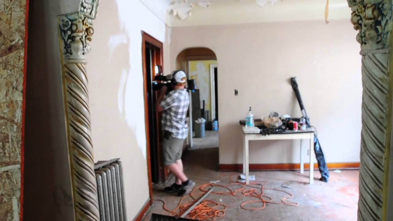 Rehab addict 1904 mansion - Rehab Addict 1904 Mansion 56
