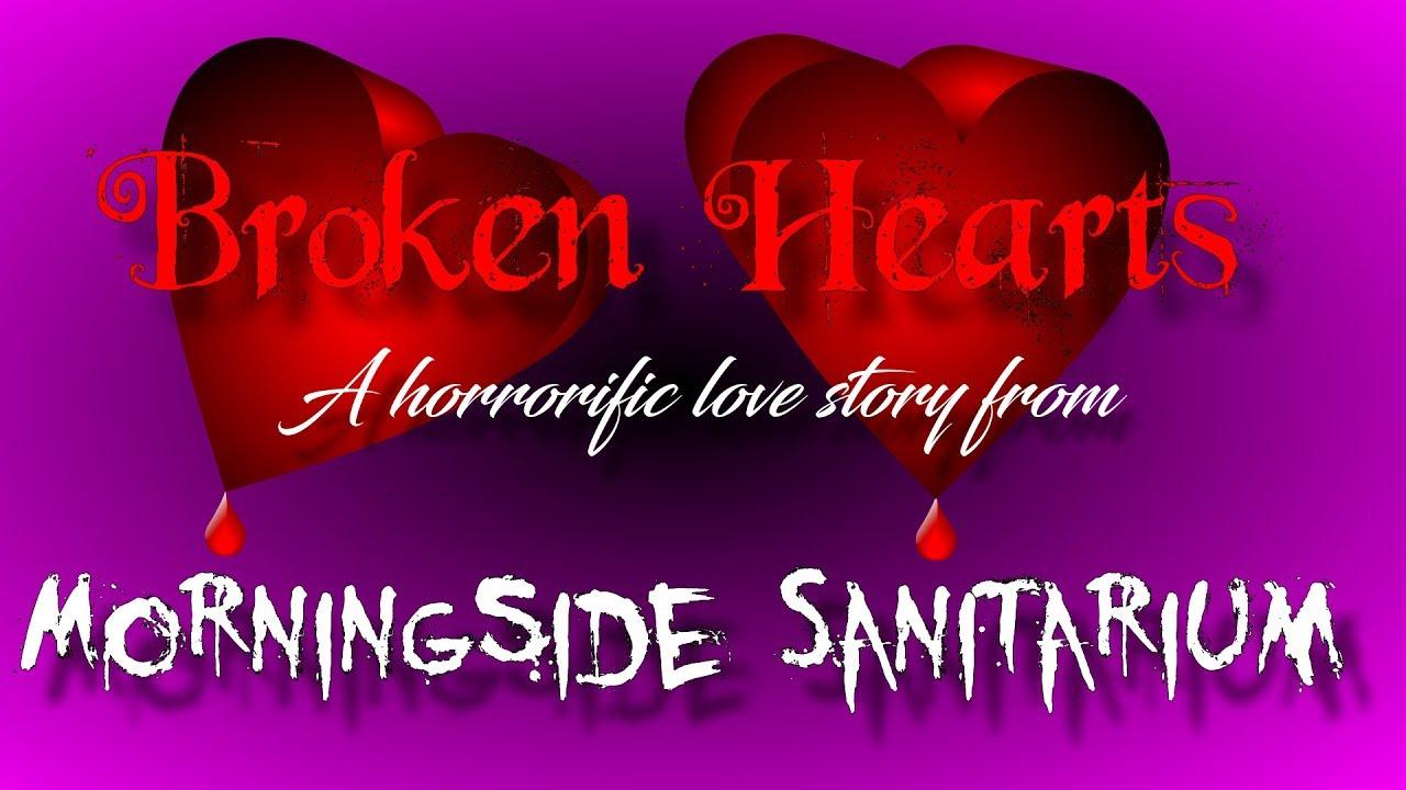 Broken Hearts A Short Valentines Day Horror Film Movie By