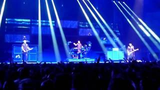 #03 - Die Ärzte, BGS, live - Dortmund 20.12.2011, XY-Konzert