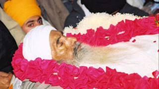 Ram Baba Dawar  Kisi din dekh lena tujhko aise neend