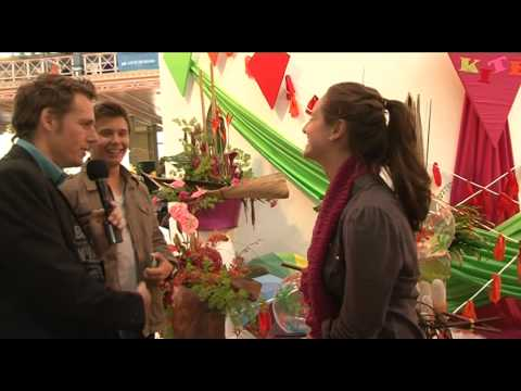 Melbourne International Flower Show (FFM Season 12 ep6)