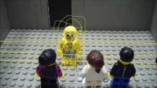 Lego Байки - Куб