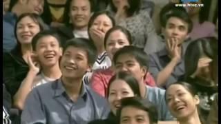 GALA CƯỜI 2003 - Bệnh nói nhiều - Đức Khuê & Các nghệ sỹ Nhà hát Tuổi Trẻ