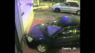 גנב אופניים חשמליות באזור הבורסה ברמת גן ביום שני 10 03 2014 מתוך חניון פרטי נעול