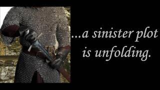 Shadows of Valor book trailer 2