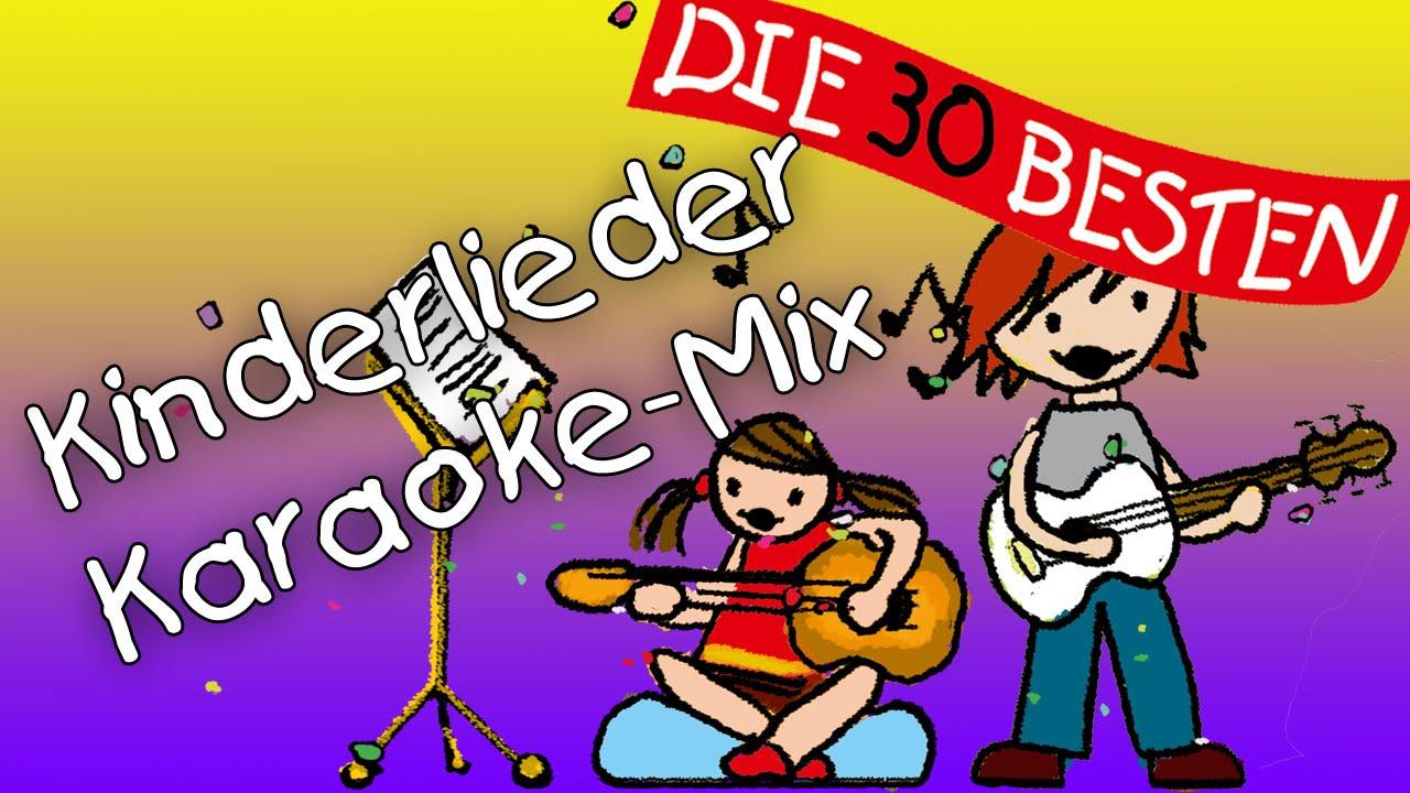 Youtube Kinder Lieder