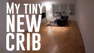 My New Apartment: Phase 1 | Katrin Berndt Thumbnail