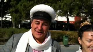 8 октября в Ялте.Видео от www.yalta-rr.com, Отдых в Крыму www.yalta-rr.com(Это видео создано с помощью видеоредактора YouTube (http://www.youtube.com/editor), 2014-10-08T10:45:59.000Z)
